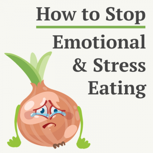 Stop Stress Eating