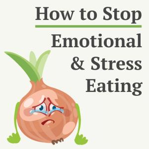 Stop Stress Eating